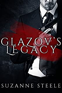 Glazov's Legacy (Born Bratva Book 2)