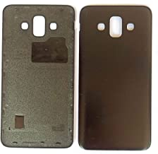 Backer The Brand Replacement Battery Back Body Panel for Samsung Galaxy J7 Duo (SM-J720F, SM-J720F/DS, SM-J720M, SM-J720M/...