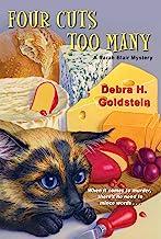 Four Cuts Too Many (A Sarah Blair Mystery Book 4)