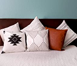 La Boheme Lane Throw Pillow Cover and Cases Set of 6. Accent Pillow, Bedroom Decor, Home Decor, Decorative Pillows, Throw ...