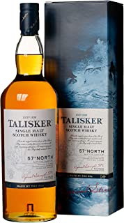 Talisker 57 North mit Geschenkverpackung Whisky 1 x 1 l