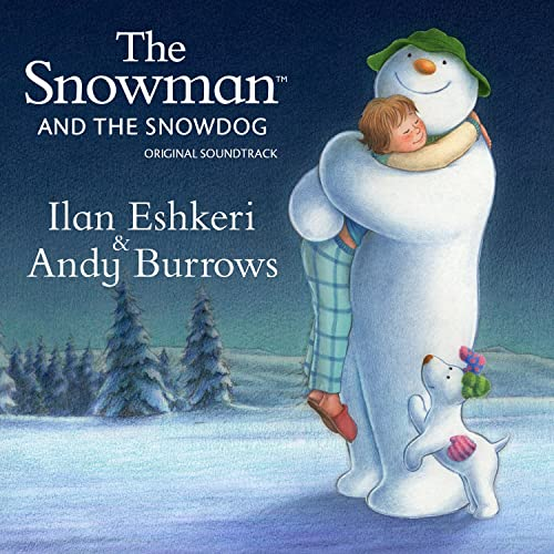 the snowman and the snowdog music