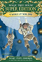 World at War, 1944 (Magic Tree House Super Edition)