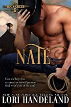 Nate: A Sexy Western Historical Romance Series Retelling of the Magnificent 7 (The Rock Creek Six Book 5)