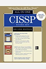 CISSP Boxed Set, Second Edition (All-in-One) Kindle Edition