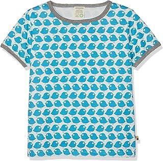 loud + proud T-Shirt aus Bio Baumwolle, GOTS Zertifiziert Bambino
