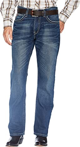 M4 Adkins Low Rise Bootcut in Turnout