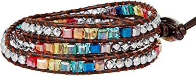 Top Rated in Women's Wrap Bracelets