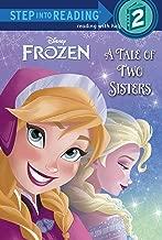 قصة من اثنين من والأخوات (المجمدة) من Disney (خطوة في للقراءة)