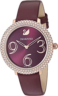 Swarovski Frost Watch