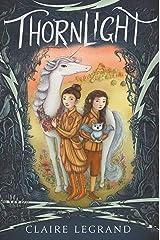 Thornlight Kindle Edition