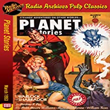 Planet Stories - March 1953