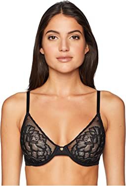 Flora Unlined Underwire