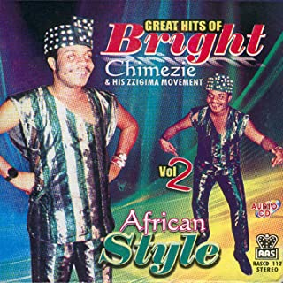 Best bright chimezie african style Reviews