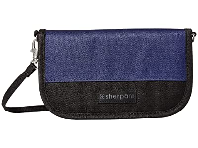 Sherpani Zoe 2.0 (Atlantic) Handbags