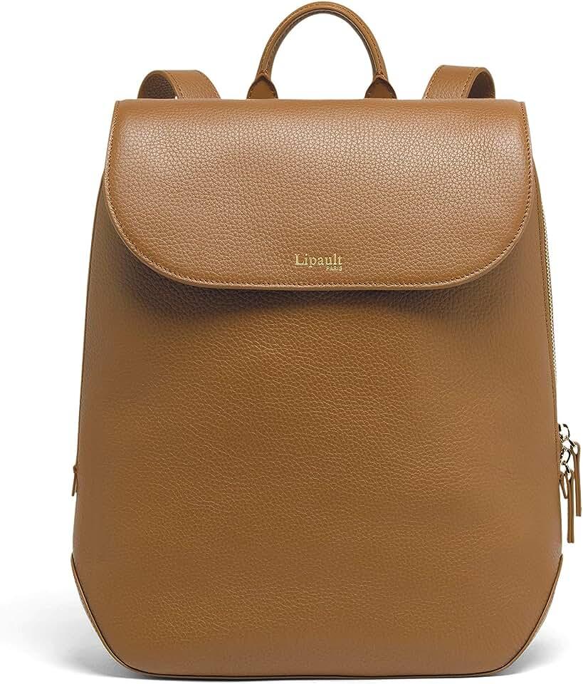 Amazon.com: Mona B. Black Grace Vegan Leather Upcycled