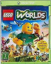 XONE LEGO WORLD ENG (R2) (PS4)