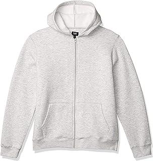 Lee Uniforms Men's Fleece Hoodie