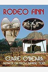Rodeo Finn Kindle Edition