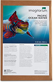 ocean pacific water