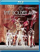 the golden age ballet