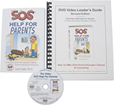 Video KIT SOS Help For Parents includes DVD video, Leader s Guide, Parent Handouts, SOS book, and additional materials by Lynn Clark
