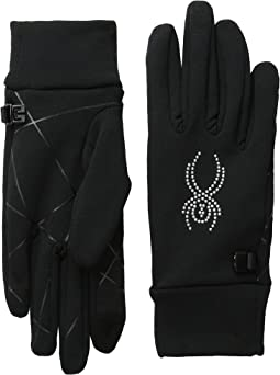 Spyder - Stretch Fleece Conduct Glove