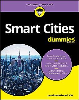 Smart Cities For Dummies