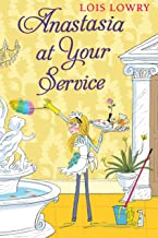 Anastasia at Your Service (Anastasia Krupnik Book 3) (English Edition)