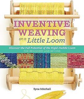 بافندگی ابداعی در یک گشاد کوچک: کشف توانایی های کامل سفت و سخت سفت و محکم برای مبتدیان و فراتر از آن