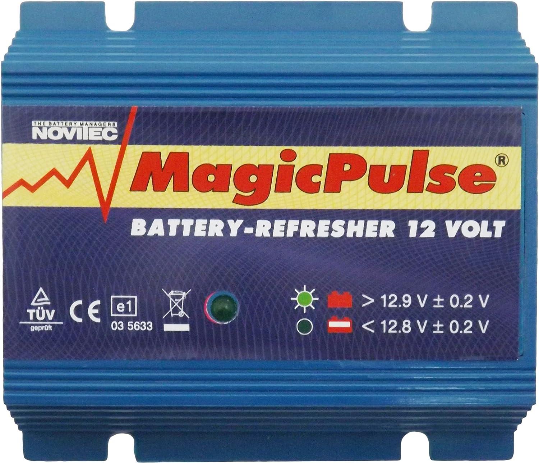 Magicpulse 655000032-2 Mesa Mall Battery 35% OFF Regenerator 12 volt 2 Pack