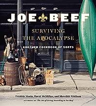 Best joe beef book Reviews
