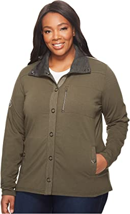 Plus Size Krush Jacket