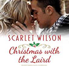 Christmas with the Laird: A Christmas Around the World Novella
