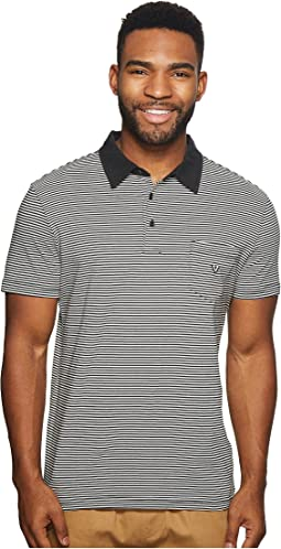 VISSLA - Spokes Polo Top