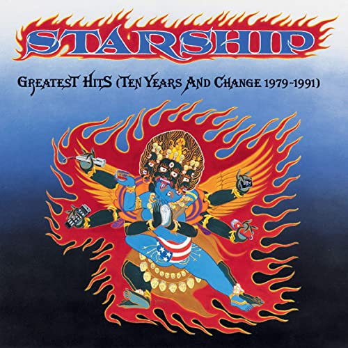 Greatest Hits Years Change 1979 1991 product image