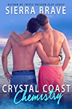 Crystal Coast Chemistry (Crystal Coast Romances Book 2)