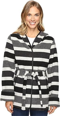 Nokoni Striped Jacket