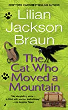 The Cat Who Moved a Mountain (Cat Who... Book 13)