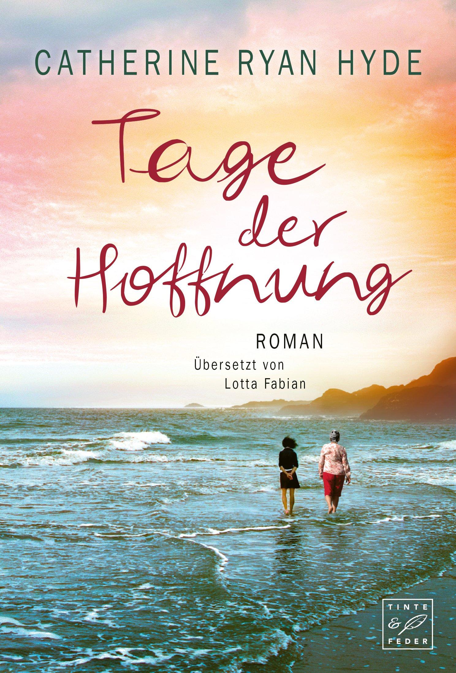 Tage der Hoffnung (German Edition)