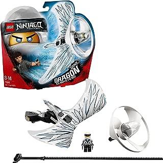 LEGO Ninjago Zane - Dragon Master 70648 Playset Toy