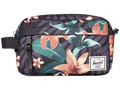 Herschel Supply Co. Chapter Carry On (Summer Floral Black) Bags