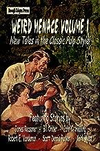 Weird Menace Volume 1