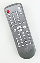 Original Magnavox NB662 DVD/ VCR Combo Remote Control for Models DV200MW8, DV200MW8A
