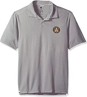 adidas Atlanta United FC Polo Short Sleeve Shirt