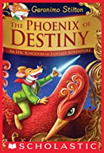The Phoenix of Destiny (Geronimo Stilton and the Kingdom of Fantasy) (Geronimo Stilton and the Kingdom of Fantasy: Special...