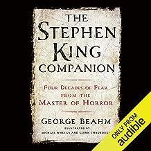 stephen michael king biography
