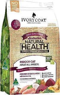 Ivory Coat Cat Chicken & Kangaroo 3kg, Adult and Senior, Grain Free Food