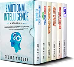 Best emotional intelligence ebooks Reviews