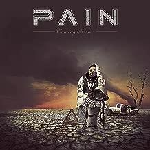 pain cd